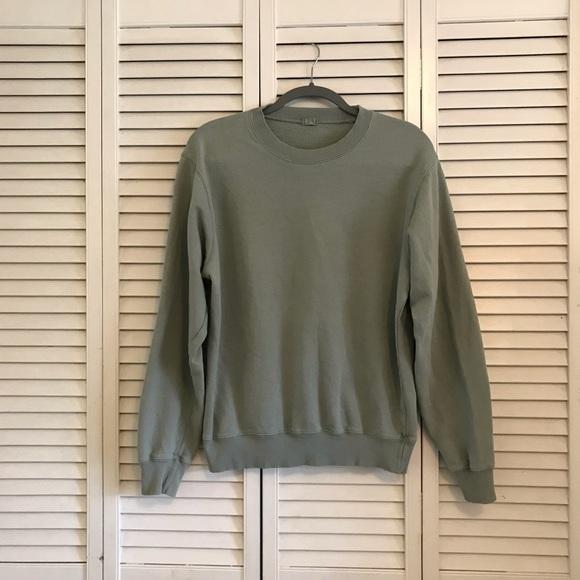 fb27f8cd Brandy Melville Tops - ✨FINAL SALE✨ Brandy Melville Crewneck Sweatshirt
